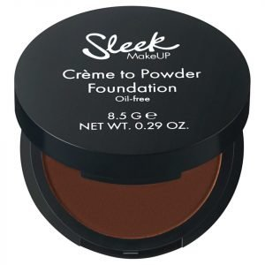 Sleek Makeup Creme To Powder Foundation 8.5g Various Shades C2p20