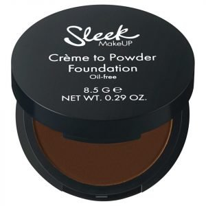 Sleek Makeup Creme To Powder Foundation 8.5g Various Shades C2p21