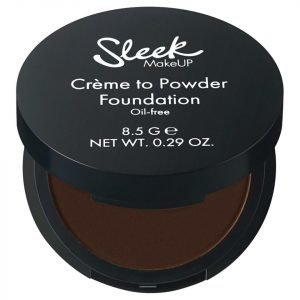 Sleek Makeup Creme To Powder Foundation 8.5g Various Shades C2p23