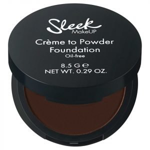 Sleek Makeup Creme To Powder Foundation 8.5g Various Shades C2p24