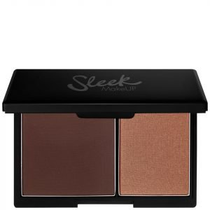 Sleek Makeup Face Contour Kit Dark 13 G