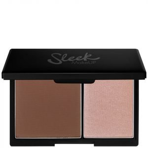 Sleek Makeup Face Contour Kit Light 13 G