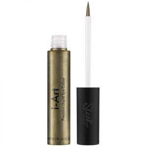 Sleek Makeup I-Art Liquid Eyeshadow 6 Ml Various Shades Purism