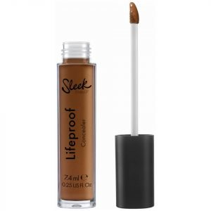 Sleek Makeup Lifeproof Concealer 7.4 Ml Various Shades Creamy Cocoa 10