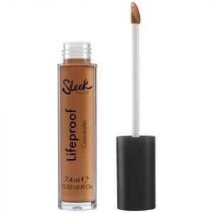 Sleek Makeup Lifeproof Concealer 7.4 Ml Various Shades Hazelnut Frappe 08