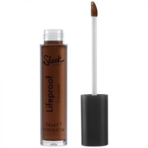 Sleek Makeup Lifeproof Concealer 7.4 Ml Various Shades Hot Mocha 11