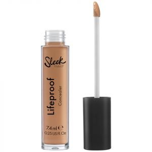 Sleek Makeup Lifeproof Concealer 7.4 Ml Various Shades Ristretto Bianco 06