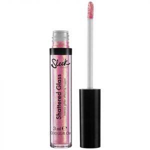 Sleek Makeup Shattered Glass Lip Topper 3 Ml Various Shades Hoax