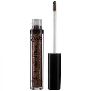 Sleek Makeup Shattered Glass Lip Topper 3 Ml Various Shades Onyx Kiss