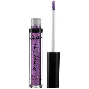 Sleek Makeup Shattered Glass Lip Topper 3 Ml Various Shades Usual Tricks