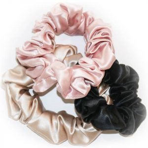 Slip Large Scrunchies Multi Pack Of 3