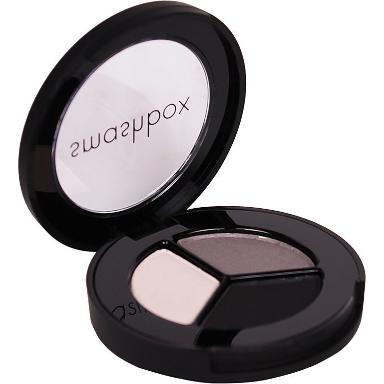 Smashbox Photo OP Eye Shadow Trio Dark Room 2