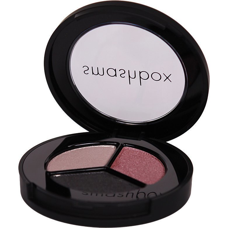 Smashbox Photo OP Eye Shadow Trio Hyperfocal 2