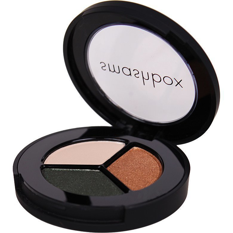 Smashbox Photo OP Eye Shadow Trio  Quick take 2