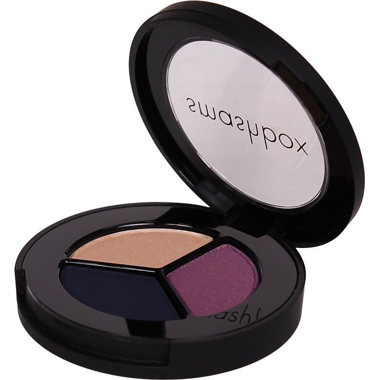 Smashbox Photo OP Eye Shadow Trio Telephoto 2