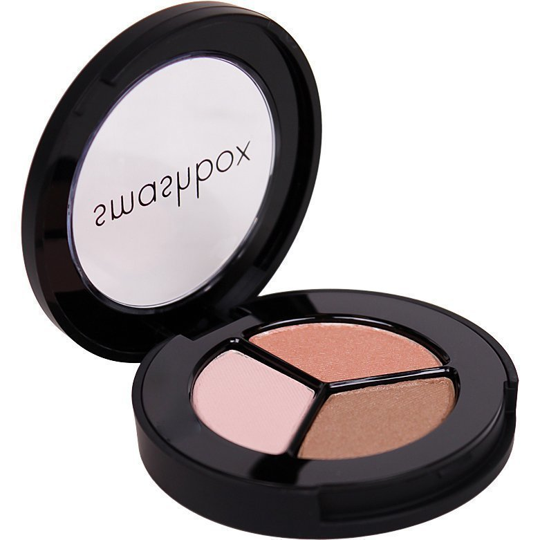 Smashbox Photo OP Eye Shadow TrioFlash 2