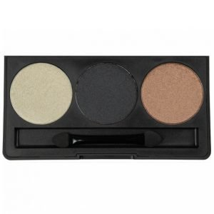 Smashit 3 Color Smokey Eyeshadow Palette 9 G Luomiväri