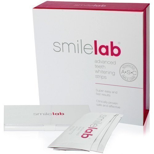 Smile lab Advanced Teeth Whitening Strips