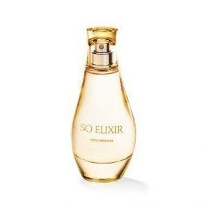 So Elixir Yves Rocher Eau de Parfum