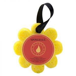 Spongellé Wild Flower Body Wash Infused Buffer Papaya Yuzu