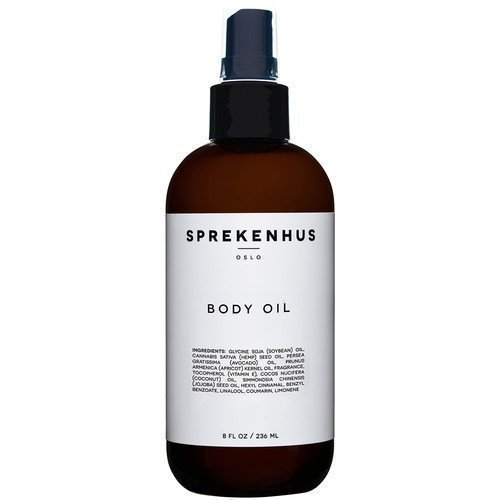 Sprekenhus Body Oil