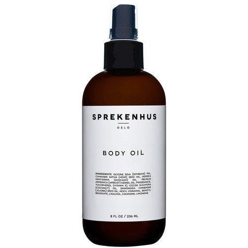 Sprekenhus Body Oil