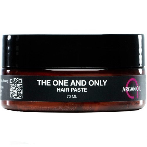 Sprekenhus The One & Only Hair Paste