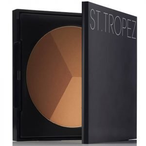 St. Tropez 3-In-1 Bronzing Powder 22 G