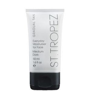St. Tropez Everyday Gradual Tan Face Medium/Dark 50ml
