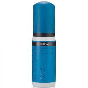 St. Tropez Express Bronzing Mousse 50 Ml