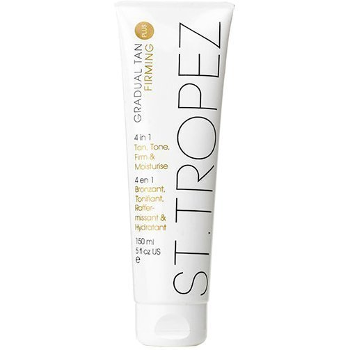 St. Tropez Gradual Tan 4 In 1 Lotion Tan Tone Firm & Moisturise 150ml