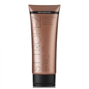 St. Tropez Gradual Tan Tinted Lotion 200 Ml