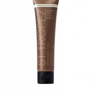 St. Tropez Instant Tan Finishing Gloss 100 Ml Itseruskettava Bronzed Glow