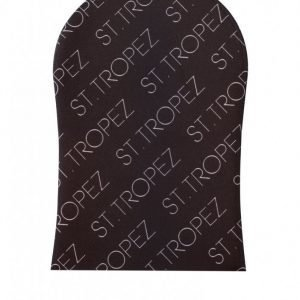 St. Tropez Tan Applicator Mitt Itseruskettava Black