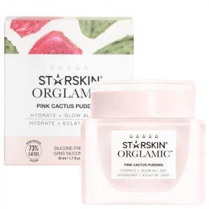 Starskin Orglamic Pink Cactus Pudding