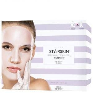 Starskin Pamper Duo Pack