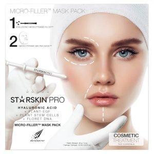 Starskin Pro Micro Filler Mask Pack