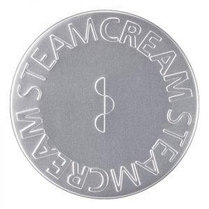 Steamcream Original Silver Moisturiser 75 Ml