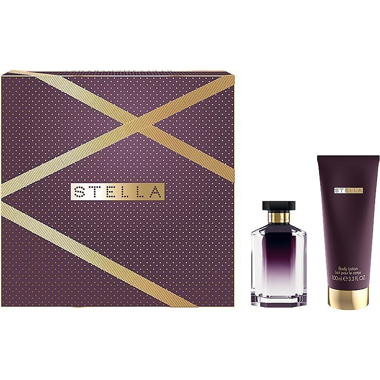 Stella McCartney Stella EdP 50ml Body Lotion 100ml