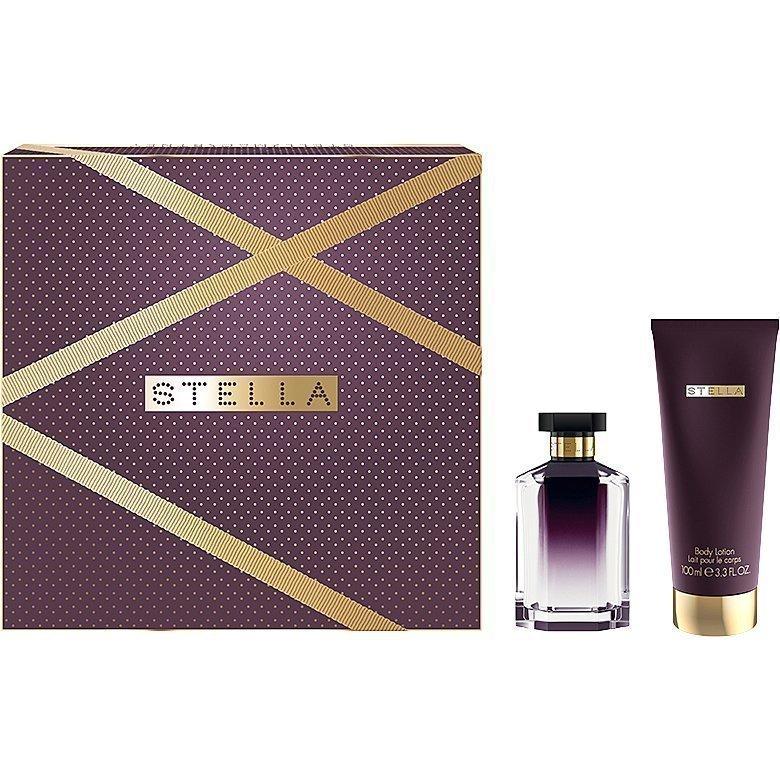 Stella McCartney Stella EdP 50ml Body Lotion 100ml