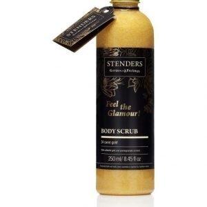 Stenders 24 Carat Gold Body Scrub Vartalokuorinta 250 ml