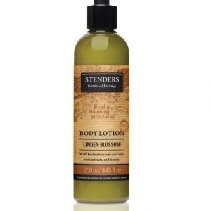 Stenders Body Lotion Linden Blossom Vartalovoide 250 ml
