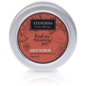 Stenders Grapefruit Salt Scrub Vartalokuorinta 300 g