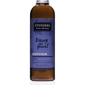 Stenders Lavender Bath Foam Kylpyvaahto 250 ml