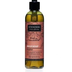 Stenders Liquid Grapefruit Soap Nestesaippua 250 ml