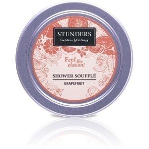 Stenders Shower Soufflé Grapefruit Suihkuvaahto 110 g