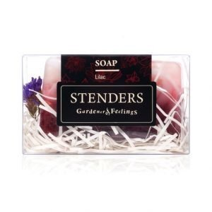 Stenders Sis Soap Lilac Palasaippua 100 g