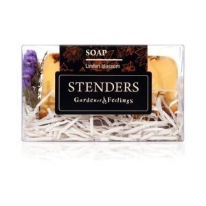 Stenders Sis Soap Linden Palasaippua 100 g