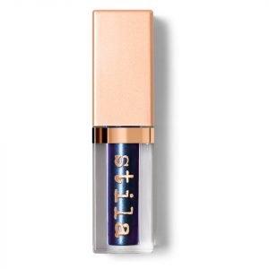Stila Shimmer & Glow Liquid Eye Shadow Various Shades Vivid Sapphire