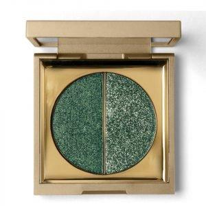 Stila Vivid & Vibrant Eye Shadow Duo Various Shades #4820||Jade